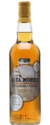 Caol Ila 2011 & 2012 (Asta Morris)