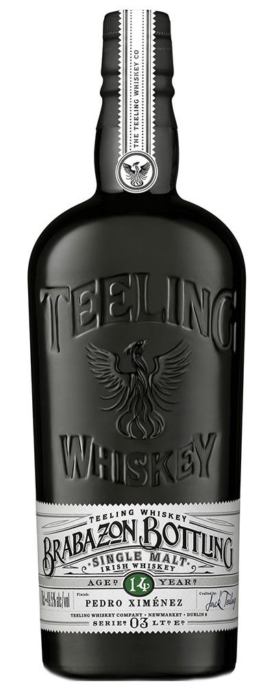 Teeling Brabazon Bottling 03
