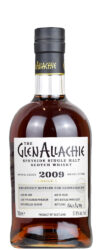 GlenAllachie 2009 cask #5584 for DeinWhisky.de