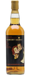 Irish Single Malt 1998 (Whisky Agency)