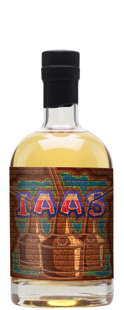 Springbank 1993 cask #26 (IAAS)