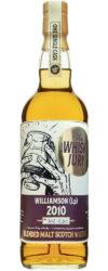 Williamson 2010 (The Whisky Jury)