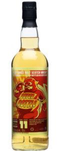 Caol Ila 2008 'Super Bottle' - Whiskay