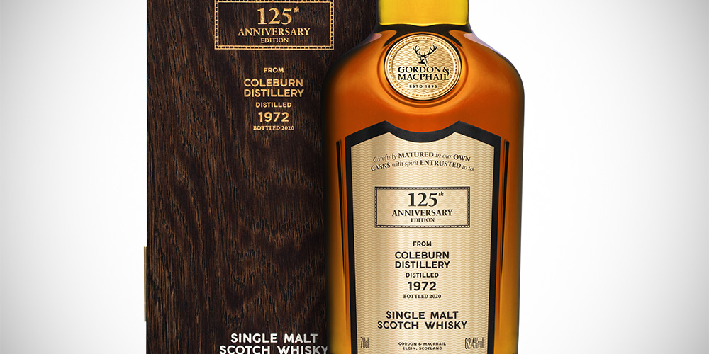 Coleburn 1972 - G&M 125th Anniversary