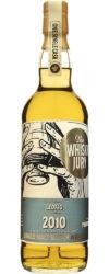 Ledaig 2010 (The Whisky Jury)