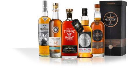 Whisky news: Teeling, Hazelburn, Macallan, Glengoyne