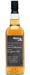 Allt-a-Bhainne 1997 (WhiskyNerds)
