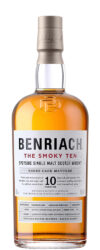 Benriach The Smoky Ten + The Smoky Twelve