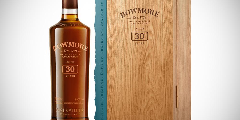 Bowmore 30 Year Old - Vaults No.1