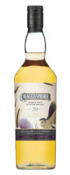 Cragganmore 20 Years (Special Release)