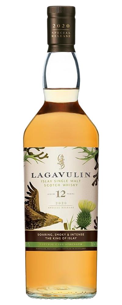 Lagavulin 12 Year Old (2020)