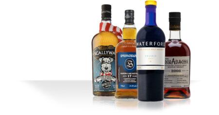 News: Waterford Gaia / Springbank 17 Madeira / Glenallachie Tyndrumwhisky