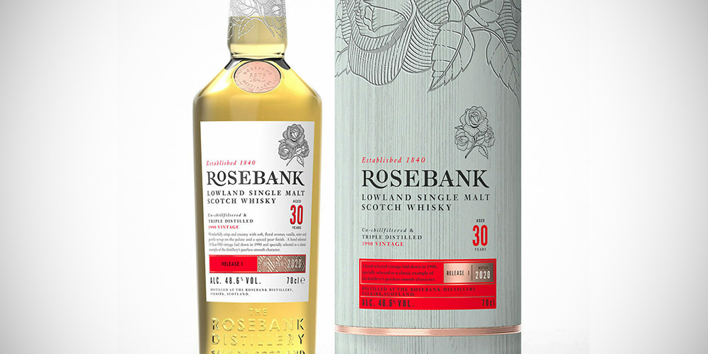 Rosebank 30 Years 1990