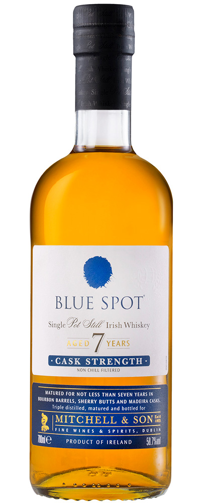 Blue Spot 7 Years (Mitchell & Son)