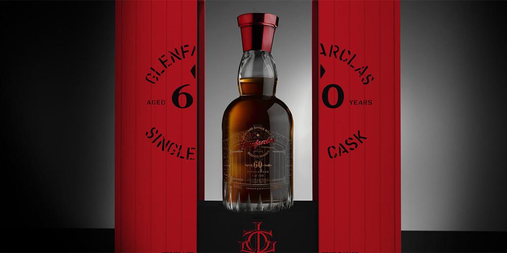 Glenfarclas 60 Years