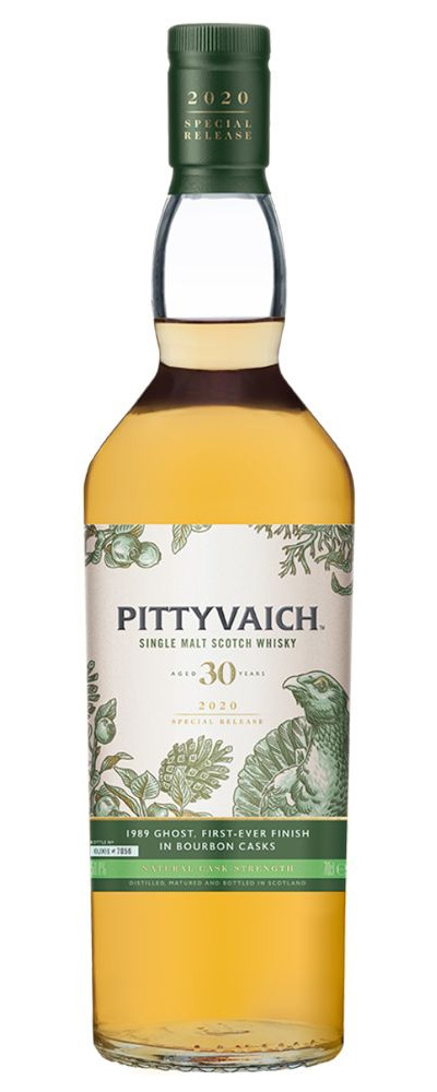 Pittyvaich 30 Years (Special Releases 2020)