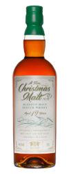 A Fine Christmas Malt 2020 (The Whisky Exchange)