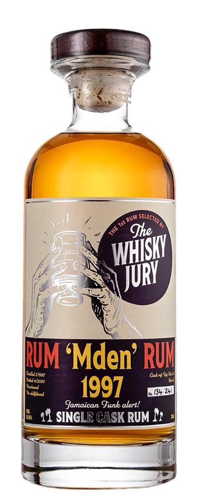 Mden 1997 (The Whisky Jury)