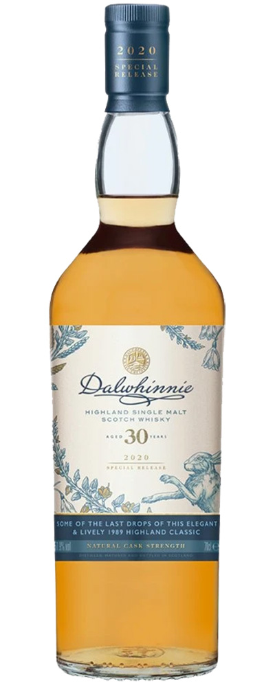 Dalwhinnie 30 Years (Special Releases 2020)
