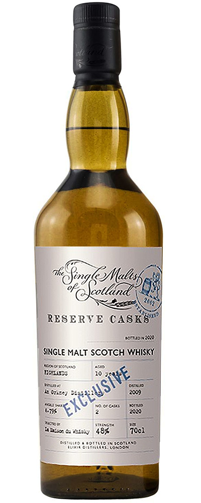 Orkney 10 Years Reserve Casks – French Connections