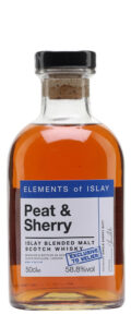 Peat & Sherry for Velier Italy