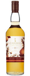 Cardhu 11 Years (Special Releases 2020)