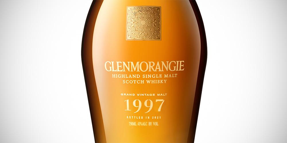 Glenmorangie Grand Vintage 1997