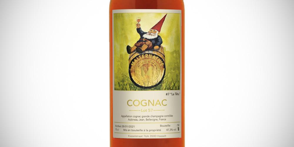 Cognac #7 - Jean Aubineau - Malternative