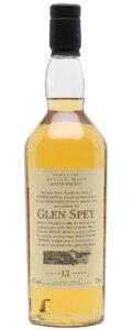 Glen Spey 12 Years - Flora & Fauna