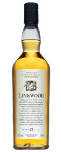 Linkwood 12 Years - Flora & Fauna