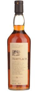 Mortlach 16 Years - Flora & Fauna