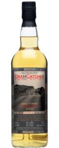 Secret Irish Whiskey 2002 - Dramcatcher