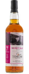 Secret Islay 2013 (The Nectar of the Daily Drams)
