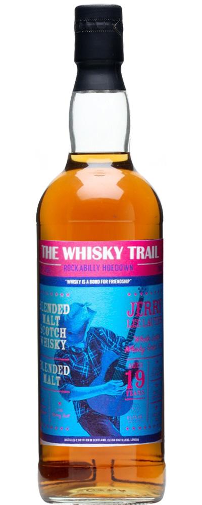 Blended Malt / Linkwood / Glenburgie / Girvan (The Whisky Trail)