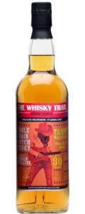 Girvan 1989 30yo - The Whisky Trail