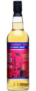 Glenburgie 21 Years 1998 - Whisky Trail