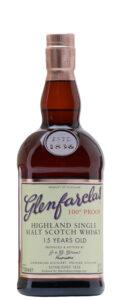 Glenfarclas 15 Years - The Whisky Exchange