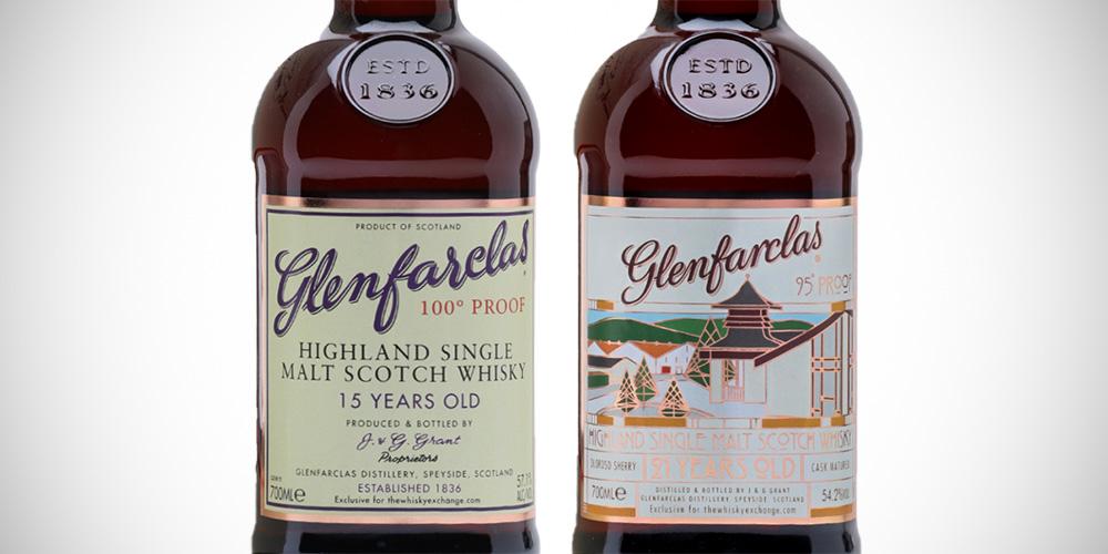 New: Glenfarclas for TWE / Highland Park for Decadent-Drinks / Kilchoman Feis Ile