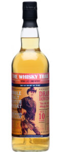 Linkwood 2010 10 Years - The Whisky Trail