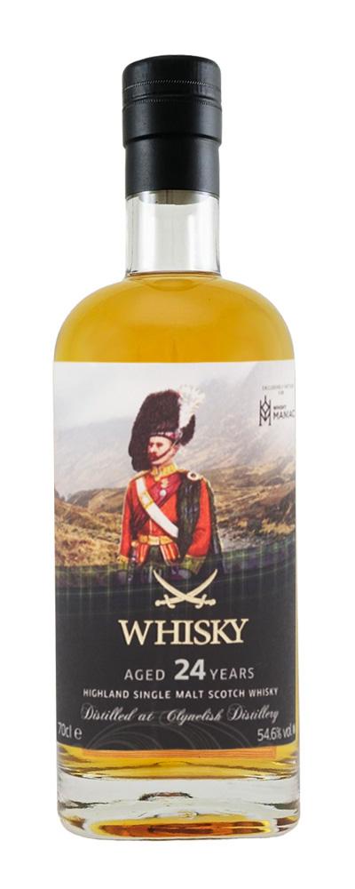 Clynelish 1996 (Sansibar for Whisky-Maniac)