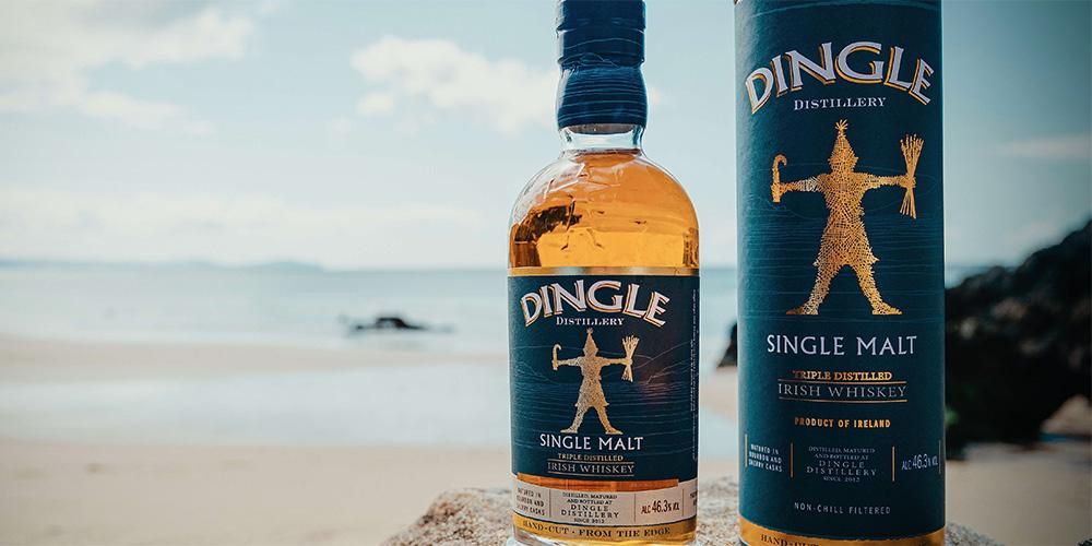 Dingle Single Malt Irish Whiskey