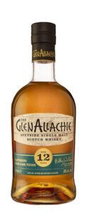 GlenAllachie 12 Years Sauternes Cask