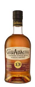 GlenAllachie 13 Years - Rioja finish