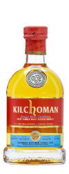 Kilchoman 2007 (cask #197 for The Whisky Exchange)