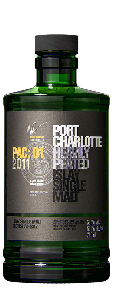 Port Charlotte PAC:01