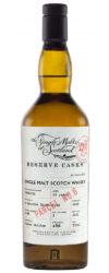 Single Malts of Scotland Reserve Casks – Parcel No. 6