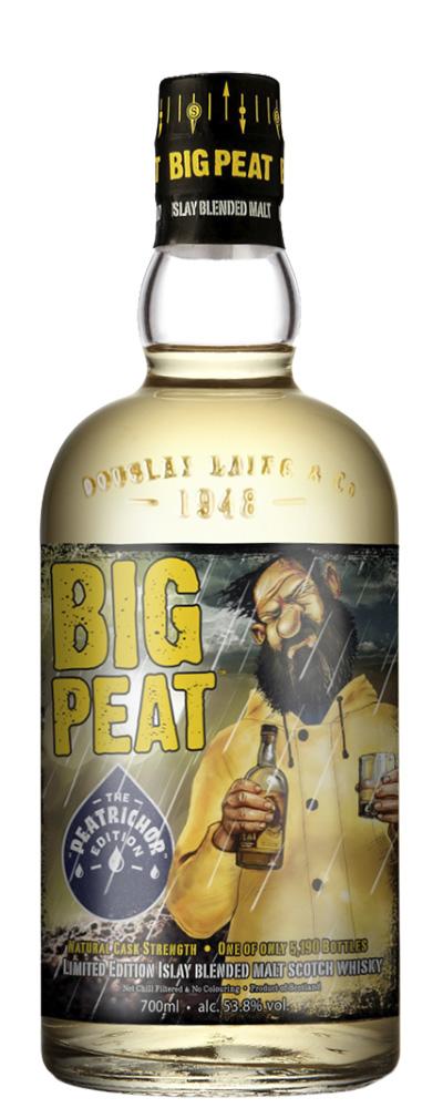Big Peat 'Peatrichor Edition'