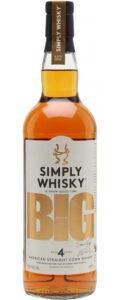 Dream Big - Balcones 2016 - SImply Whisky
