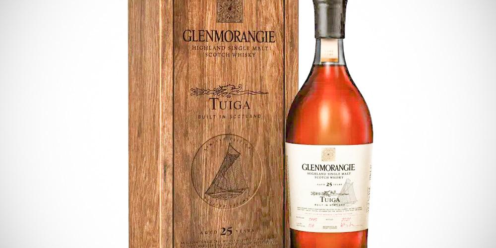 Glenmorangie Tuiga 25 Year Old