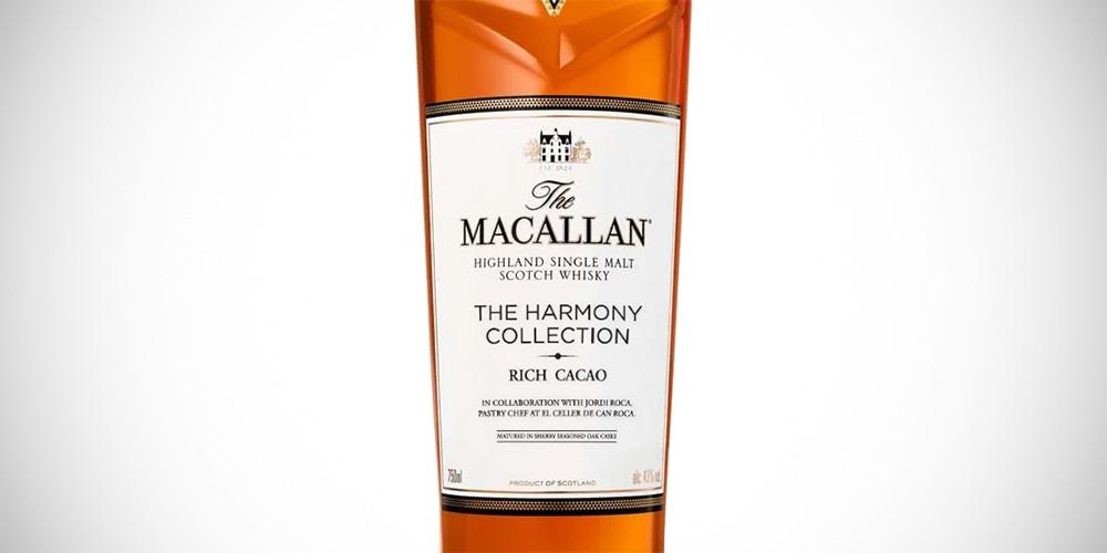 Macallan Harmony Collection - Rich Cacao